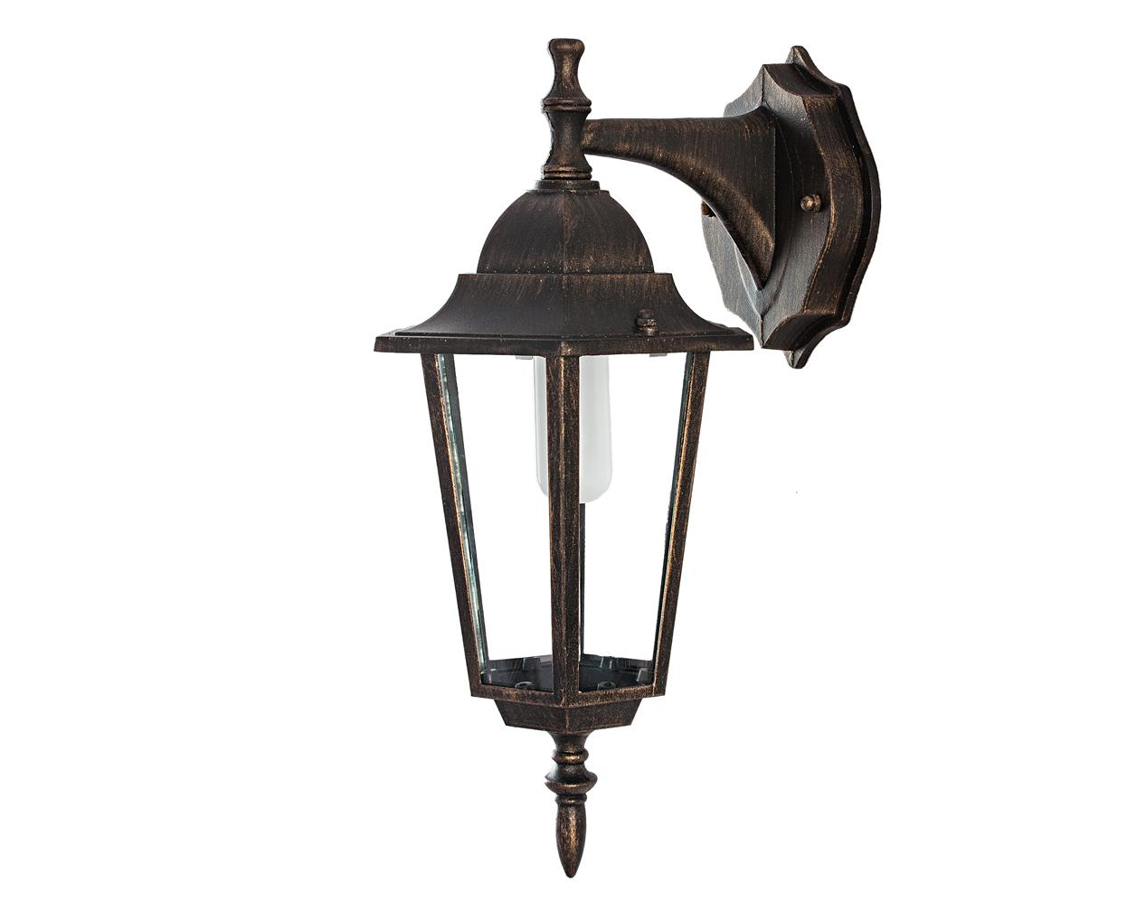 купить Светильник настенный уличный Camelion 4102 недорого