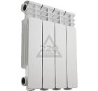 Радиатор алюминиевый HEATEQ HRP350-04