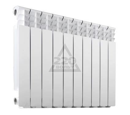 Радиатор алюминиевый HEATEQ HRP500-10