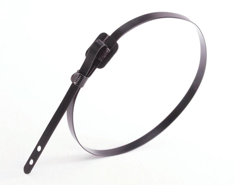 Стяжки Fortisflex СКЛ-П 7х200 fortisflex с металлическим зубом ксз 4х150