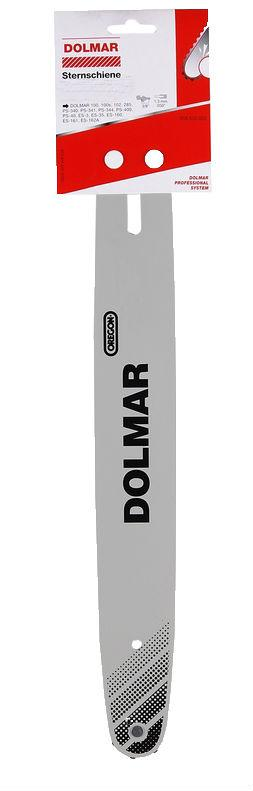 Шина цепной пилы Dolmar 958.500.003 шина цепной пилы husqvarna 5776143 26