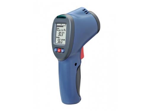 Пирометр (измеритель температуры) CEM DT-8663