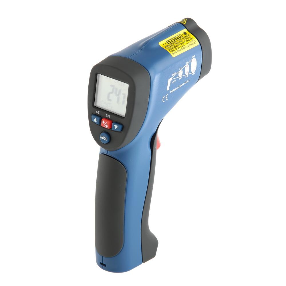Пирометр (измеритель температуры) Cem Dt-8830