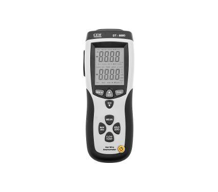 Анемометр CEM DT-8880