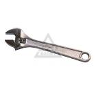 Ключ гаечный разводной GERAT 61116 (0 - 65 мм)