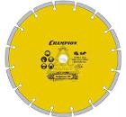Круг алмазный CHAMPION ST 350/25,4/10 Asphafight