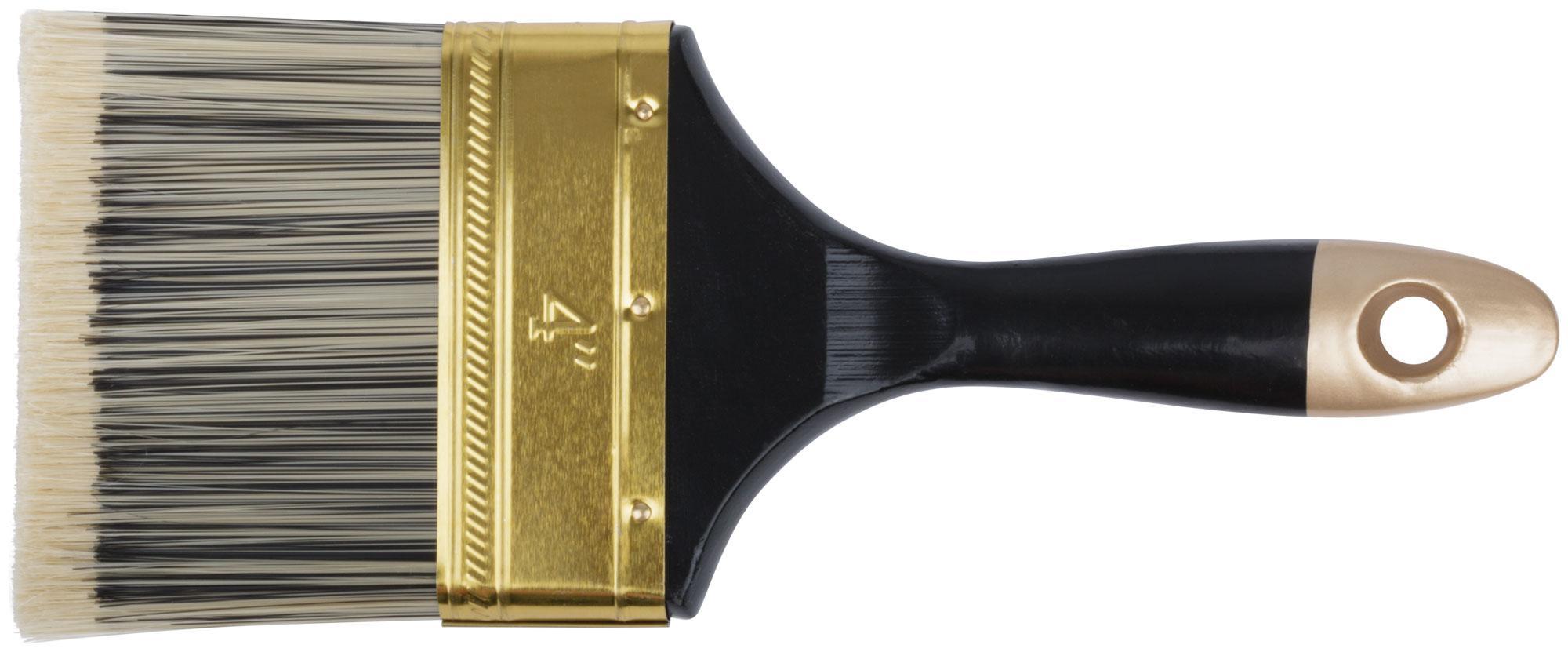 Кисть флейцевая Fit 01188 плоская кисть kraftool klassik 1 01013 25