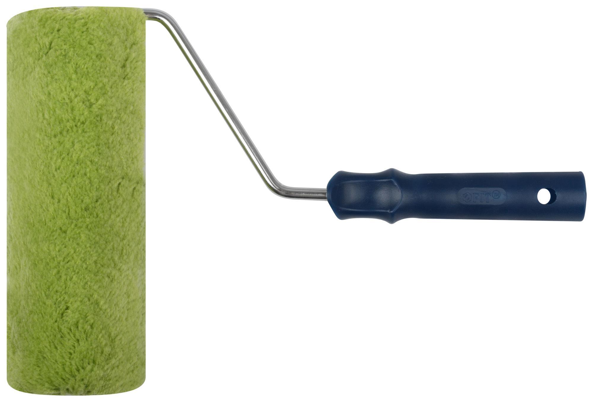 Ролик Fit 02168 полиакриловый ролик профи 230 мм fit 02198