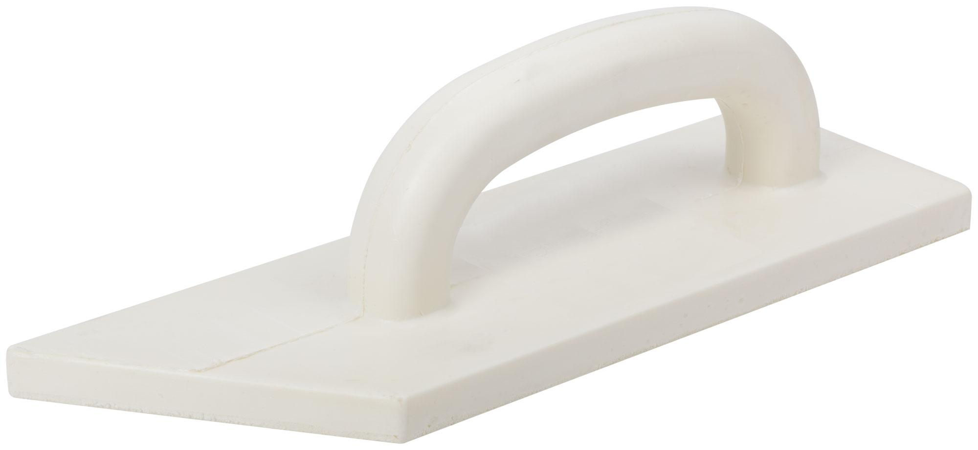 Терка для шлифовальных работ Fit 05534