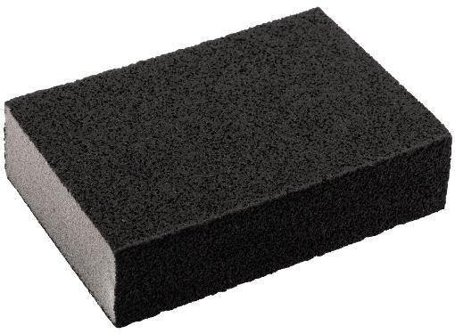 Губка шлифовальная FIT 100х70х25мм 360Р (38370)