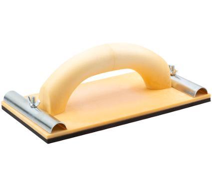 Терка для шлифовальных работ FIT 39735