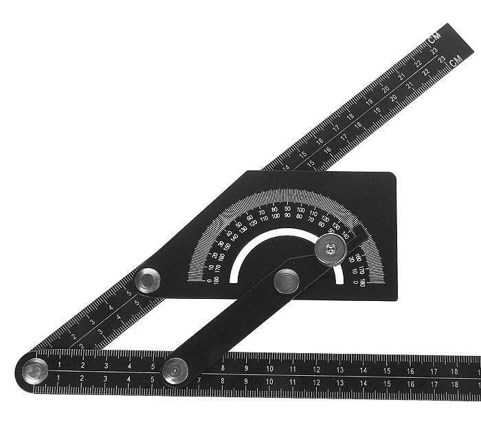Угломер Fit 19317
