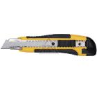 Нож строительный FIT 10258