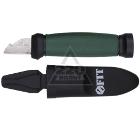 Нож строительный FIT 10642
