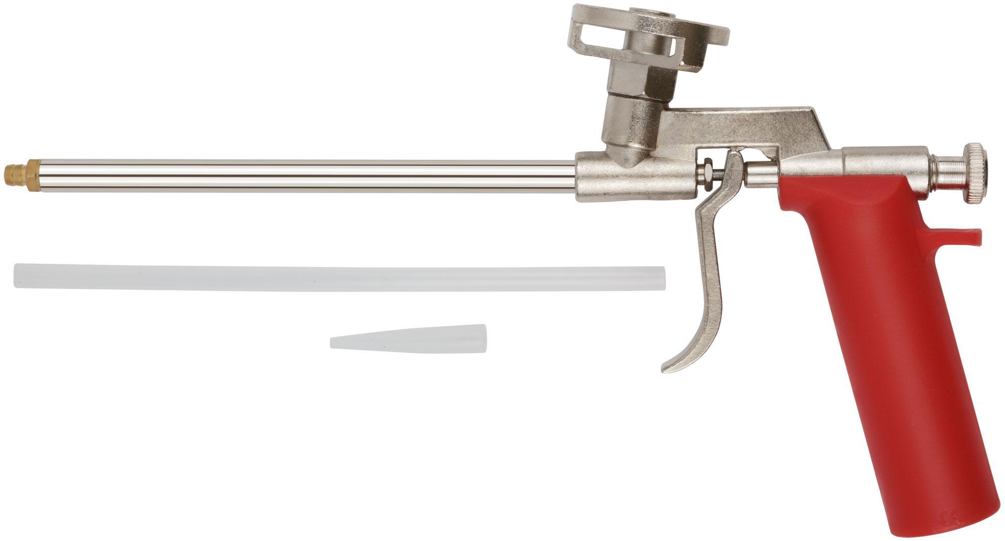 Пистолет для монтажной пены Fit 14271 стоимость