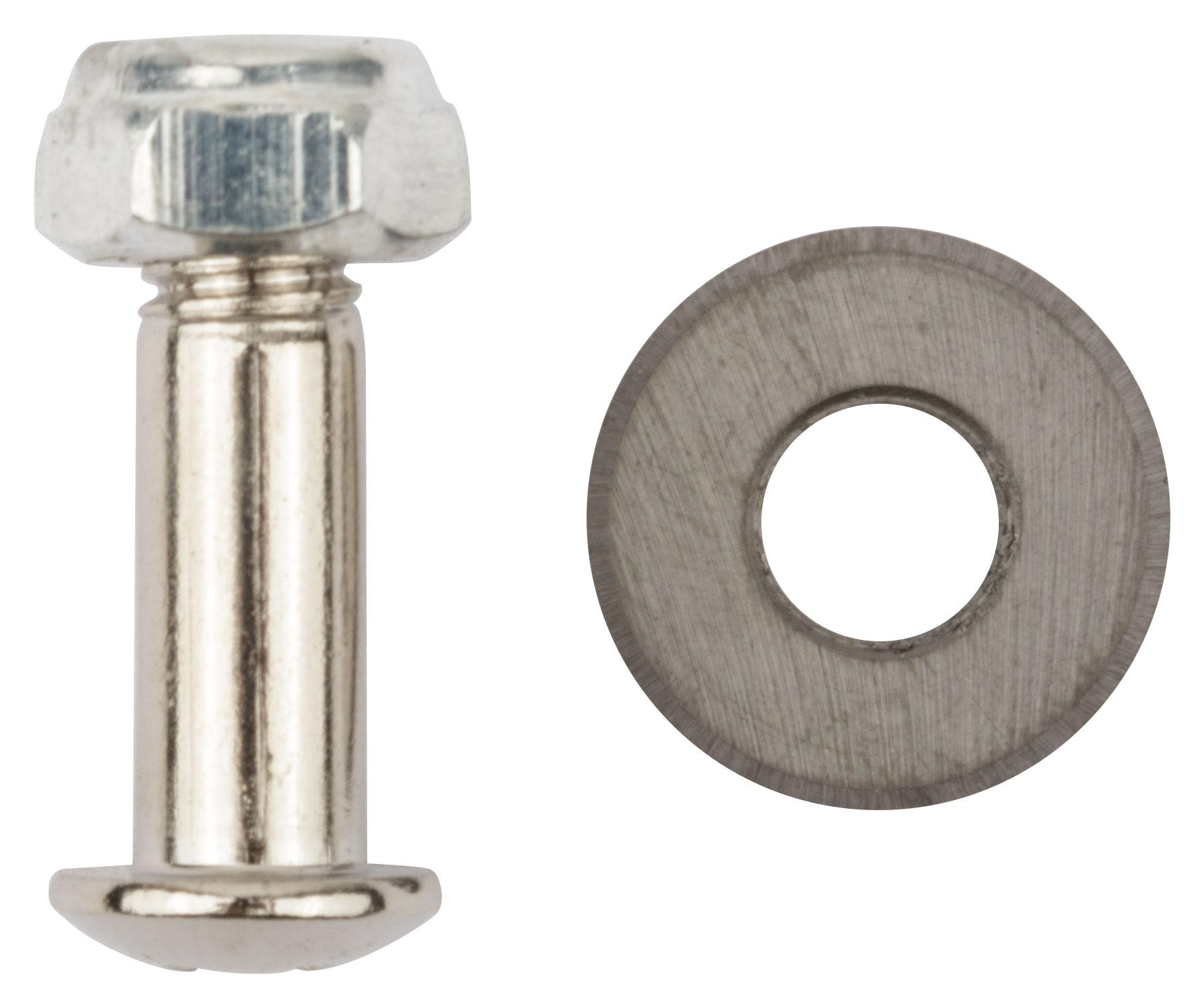 Ролик (диск) для плиткореза, 15мм Fit 16838