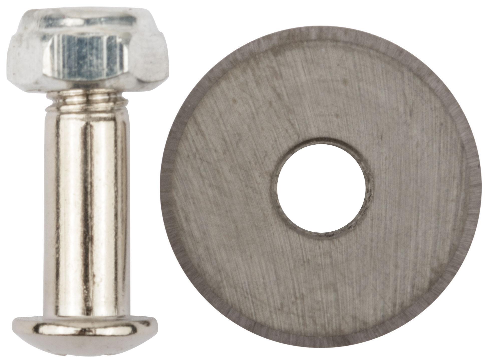 Ролик (диск) для плиткореза Fit 16845