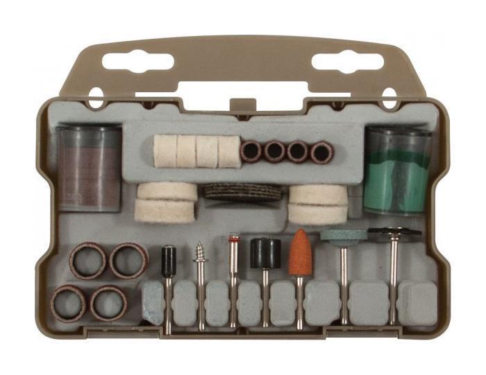 Набор насадок для дрели Fit 36493 набор метчиков 14х2мм 2 шт fit 70852
