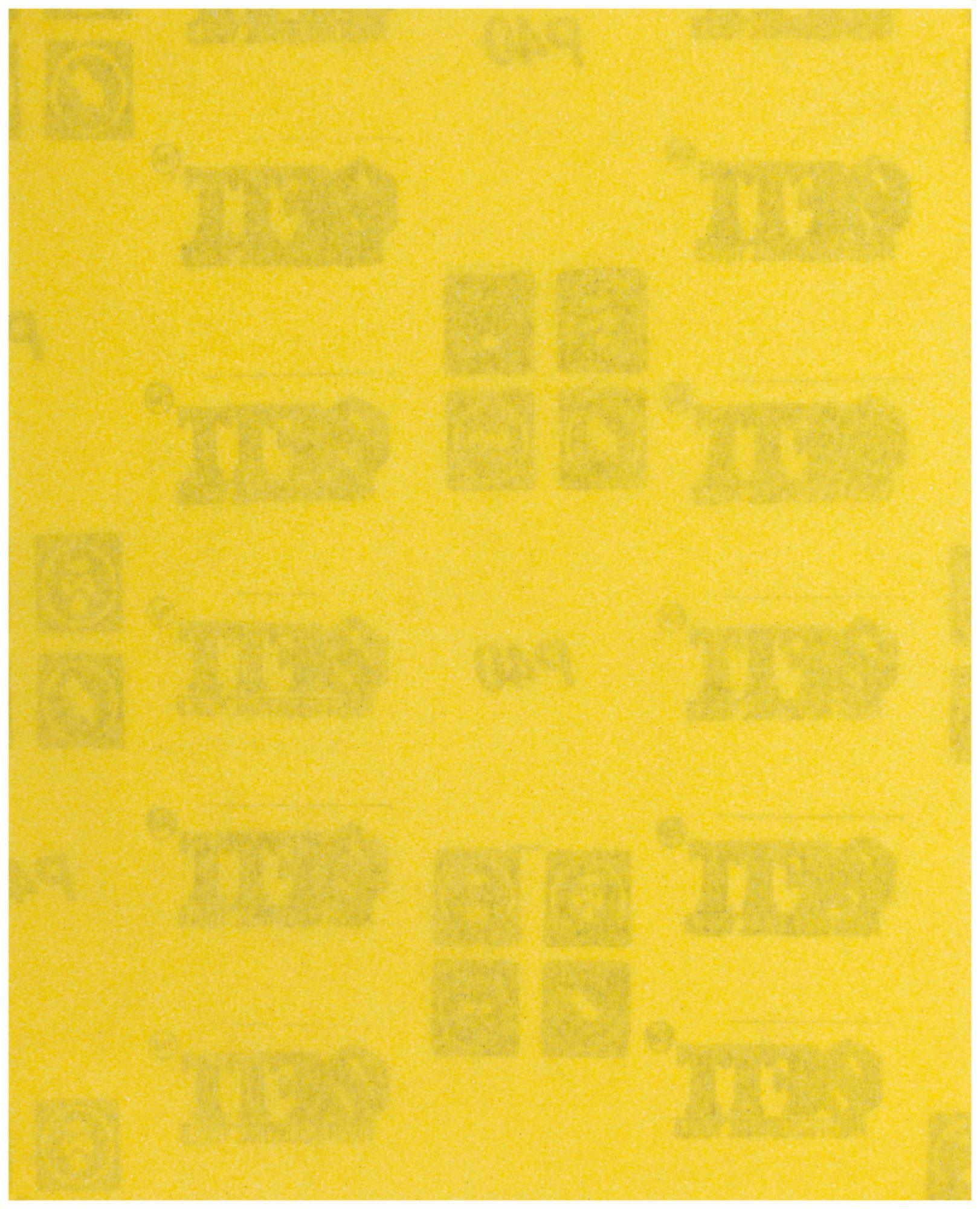 Лист шлифовальный Fit 38152
