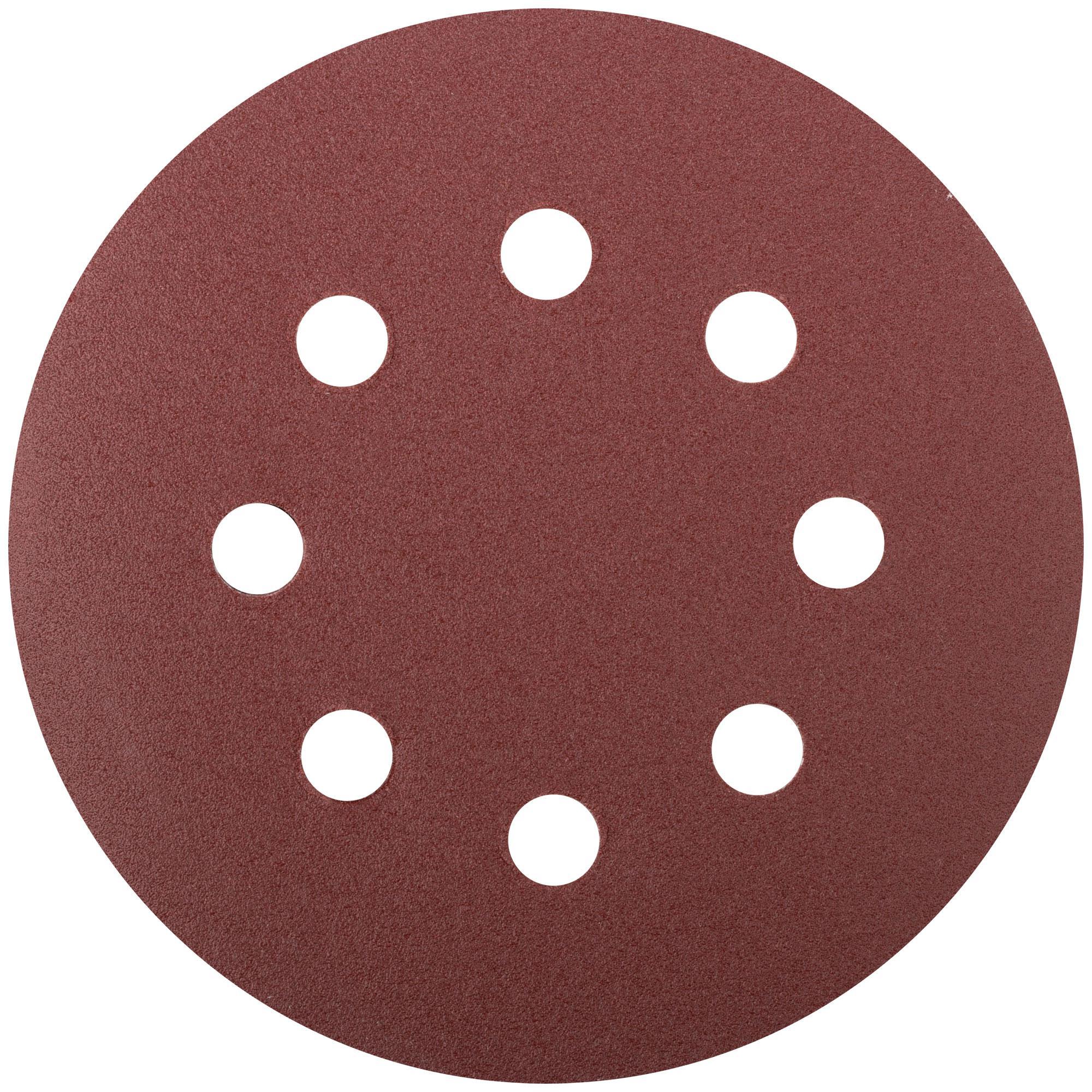 Круг шлиф. самосцепляющийся Fit 125мм p150 8отв. круг шлиф самосцепляющийся klingspor 125мм p150 8отв