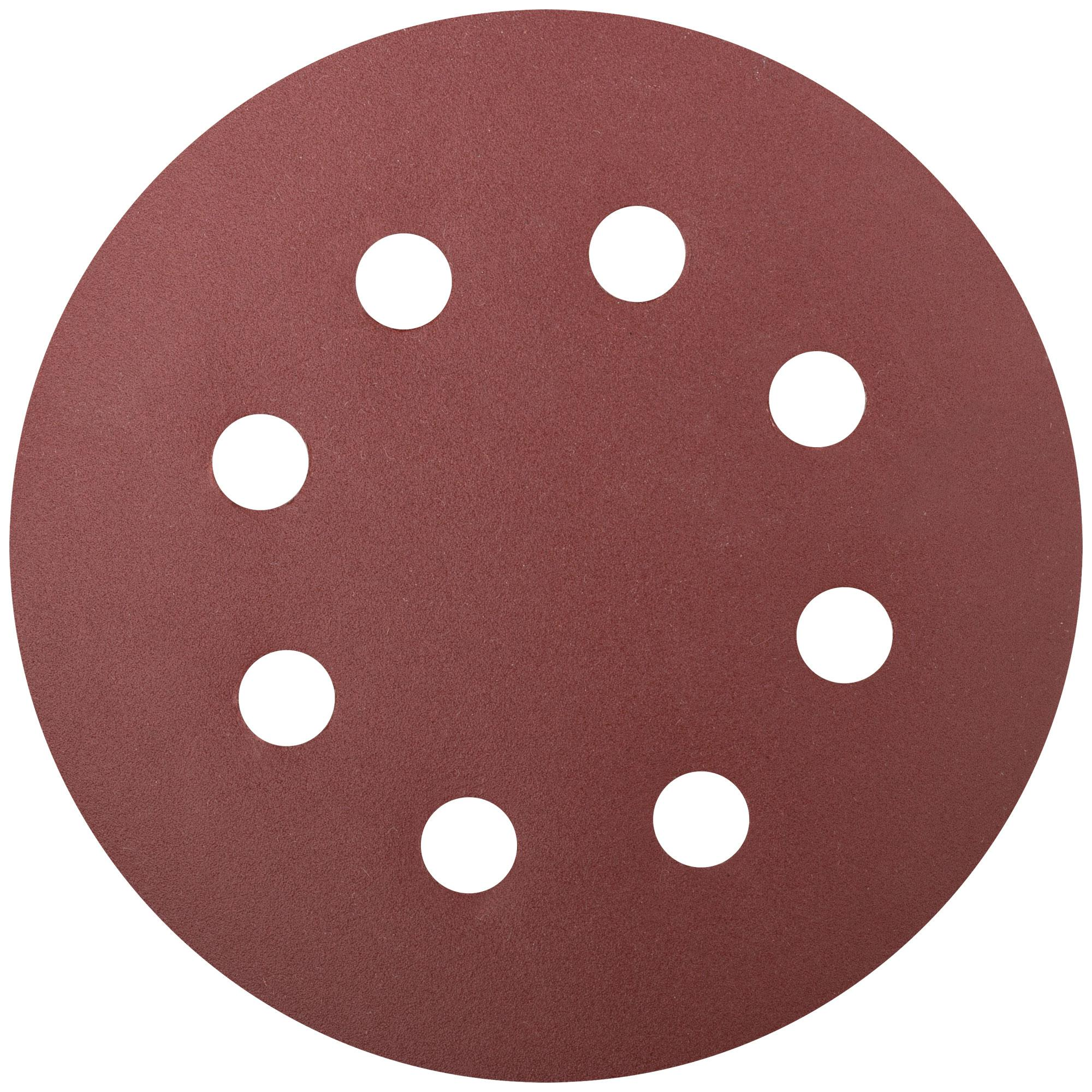 Круг шлиф. самосцепляющийся Fit 125мм p240 8отв. круг шлиф самосцепляющийся klingspor 125мм p150 8отв