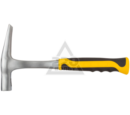 Молоток каменщика FIT 44544