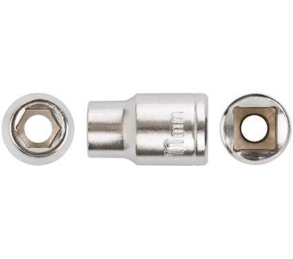 Головка FIT размер 11мм, S 1/2'' (62011)