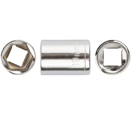 Головка FIT размер 19мм, S 1/2'' (62019)