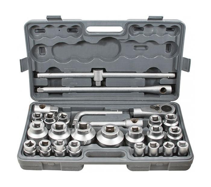 Набор инструментов Fit 62473