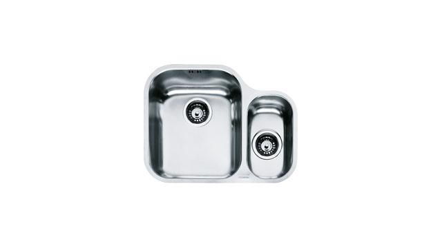 Мойка кухонная из нержавеющей стали Franke Amx160 114 0175 358 мойка кухонная rog 610 41 сахара ronda franke