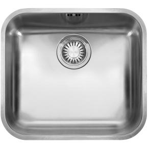 Мойка кухонная из нержавеющей стали Franke Anx110-48 franke cmx 110 17 нерж сталь зеркальная
