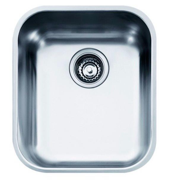 Мойка кухонная из нержавеющей стали Franke Amx 110-34