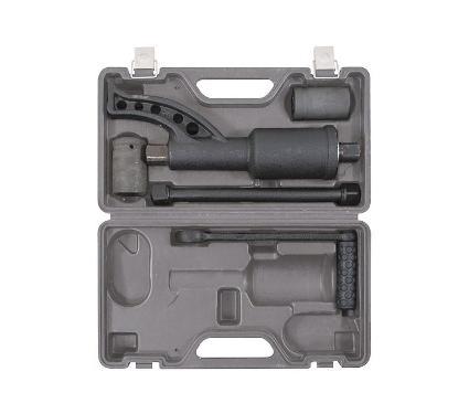 Набор торцевых ключей FIT 62766