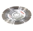 Круг алмазный BOSCH Standard for Concrete 115x22,2 сегмент (2.608.602.196)