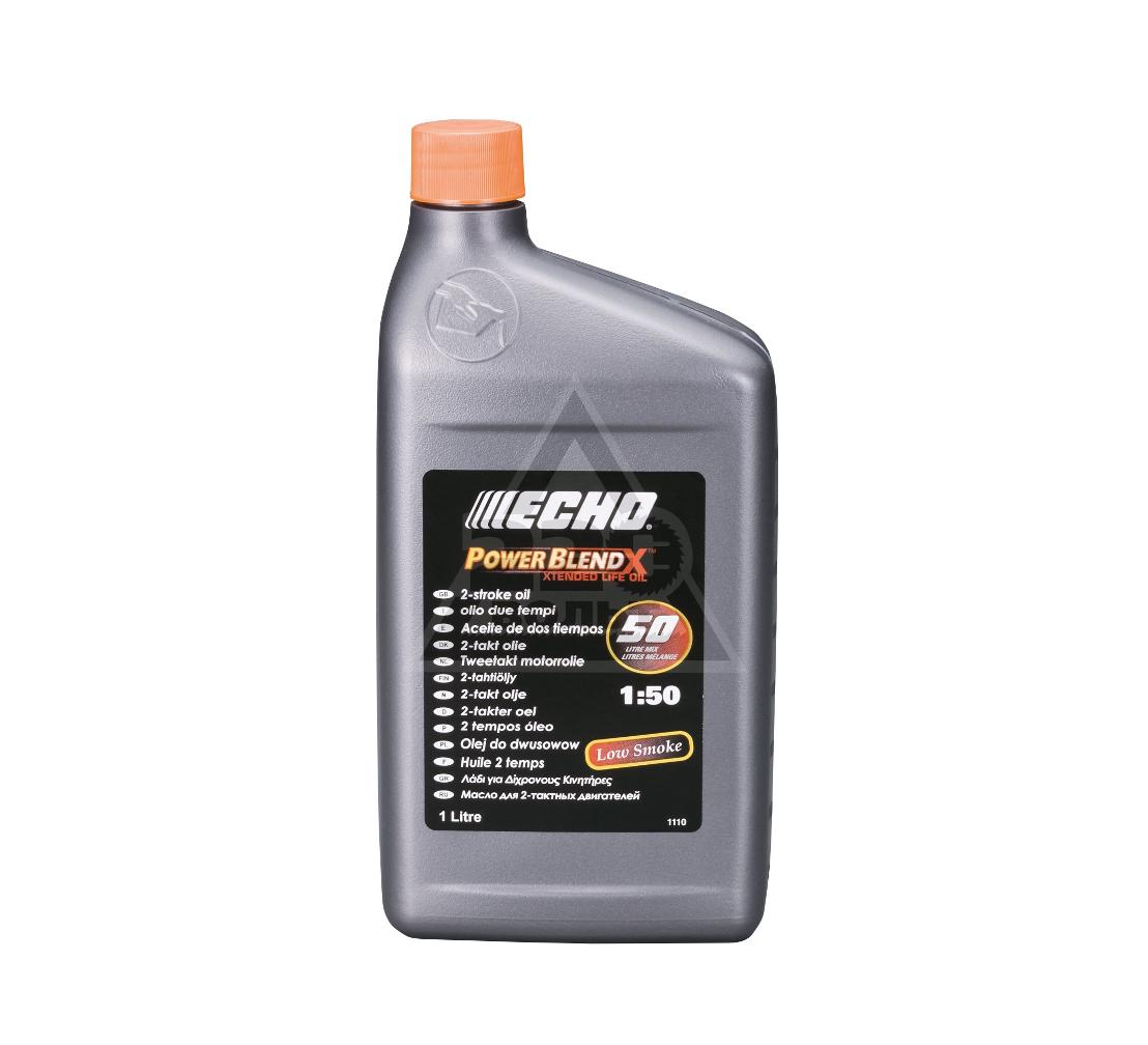Масло моторное ECHO 6450109