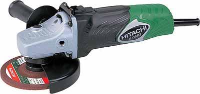 УШМ (болгарка) Hitachi G13sb3-nk(nu) в кейсе
