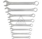 Набор комбинированных гаечных ключей в держателе, 8 шт. FIT 63424