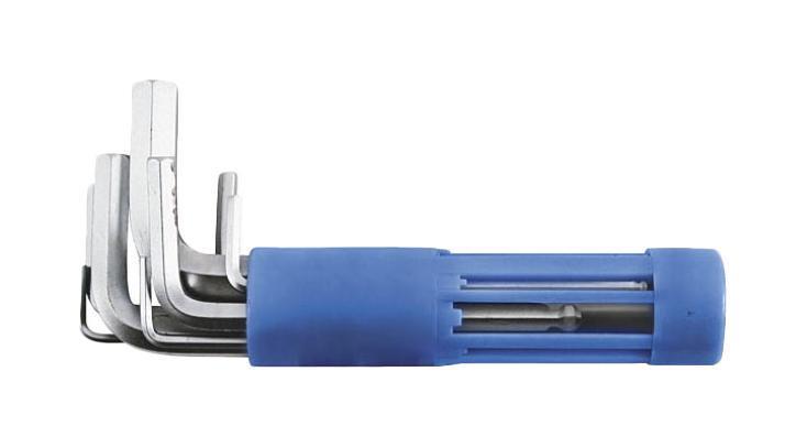 Набор коротких торцевых ключей hex, 8 шт. Fit 64190 пикассо pimio пс 609 черно клип ручка ручка чернил