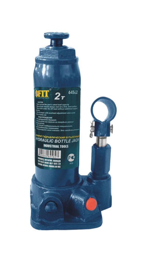 Домкрат Fit 64512