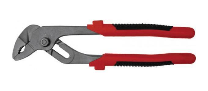 Клещи переставные Fit 70625 переставные клещи 250 мм stayer standard 22035 10 25