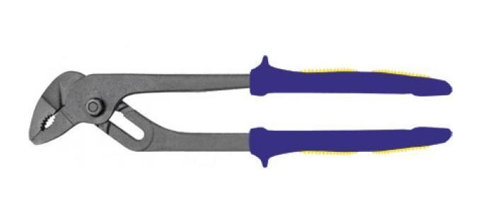 Клещи переставные Fit 70630 переставные клещи 250 мм stayer standard 22035 10 25