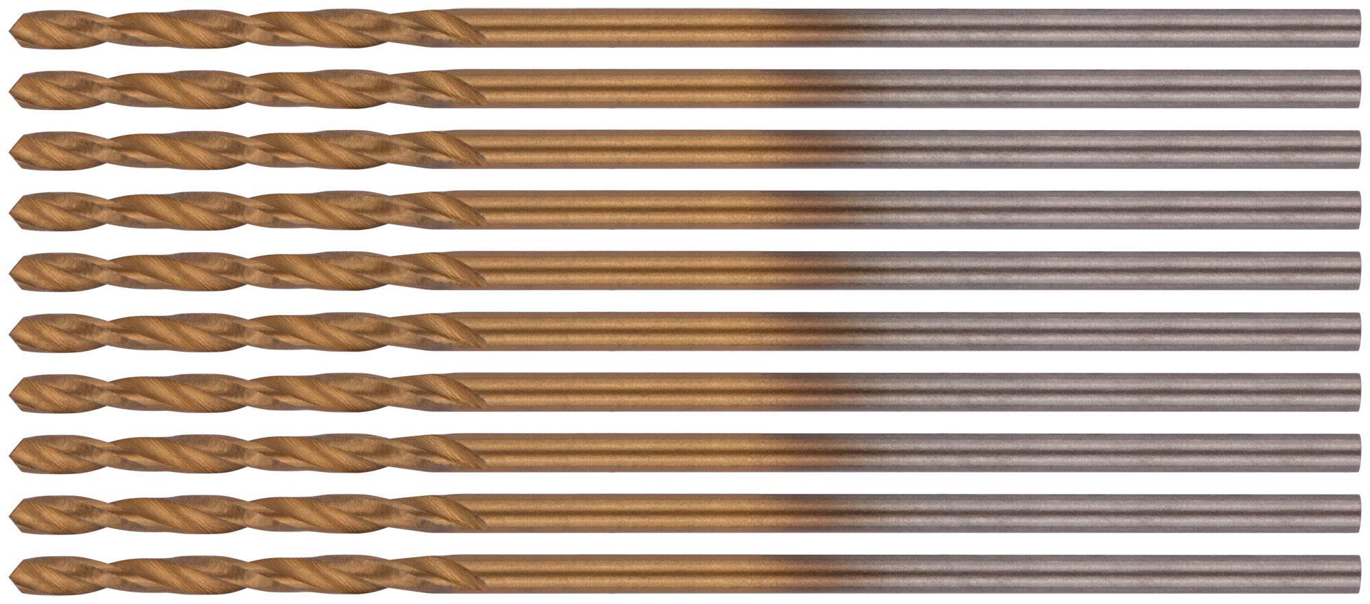 Сверло по металлу Fit 34110