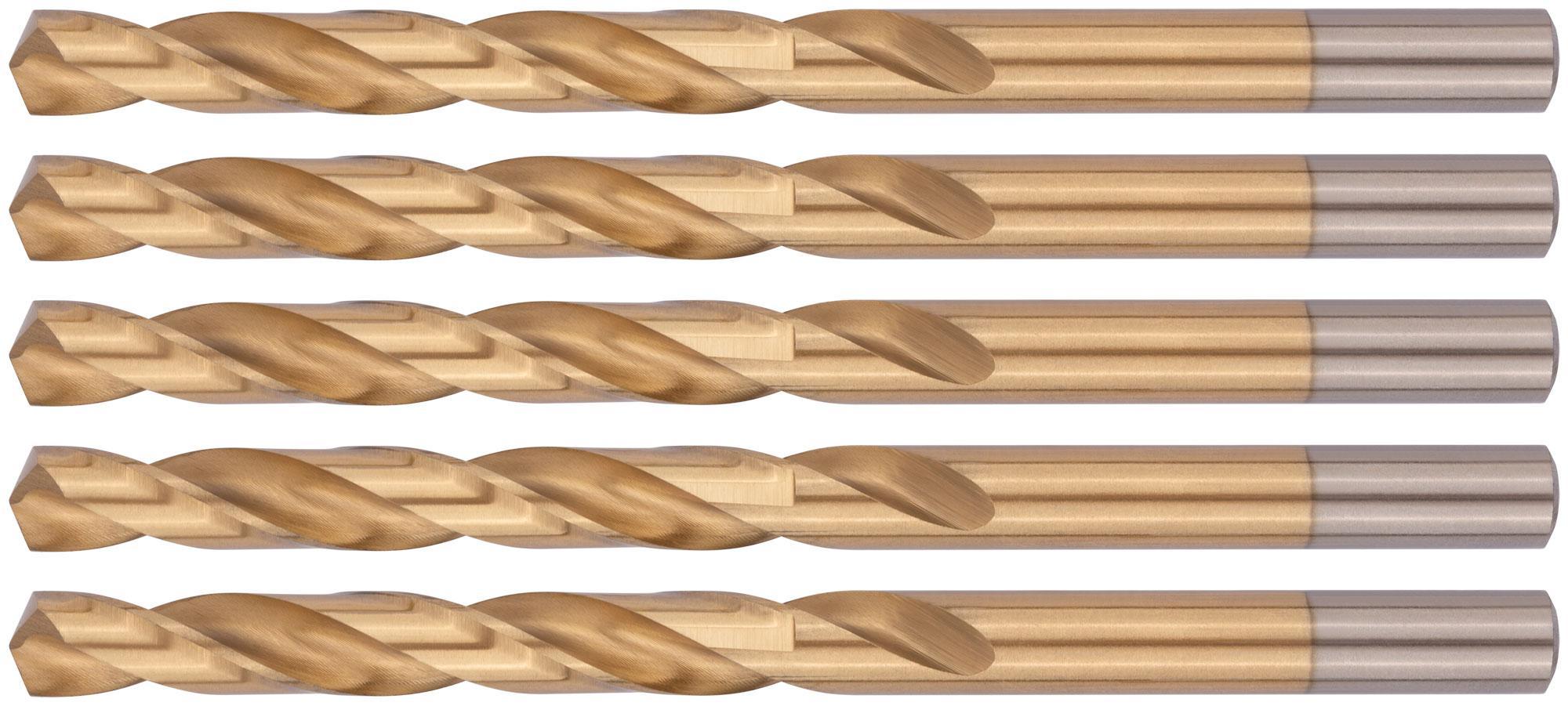 Купить Сверло по металлу Fit 34180