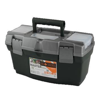 Ящик для инструментов Blocker ПЦ3704 ящик для инструментов truper т 15320