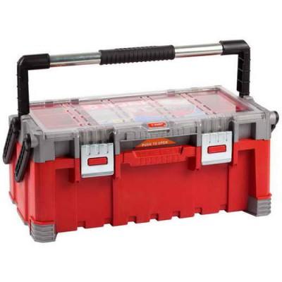 Купить Ящик для инструментов ЗУБР 38138-22