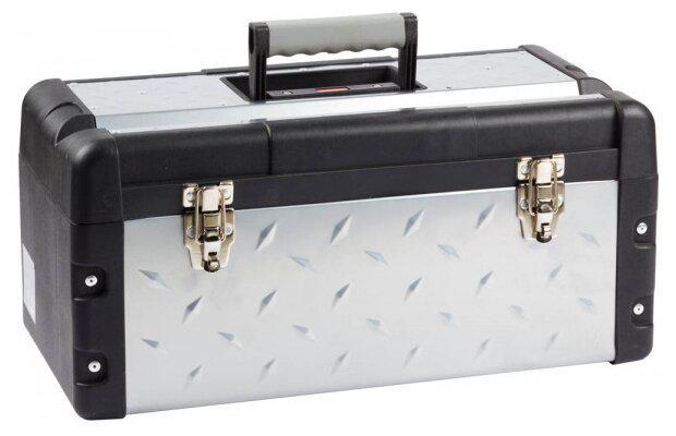 Ящик для инструментов ЗУБР 38155-21 ящик для инструментов truper т 15320