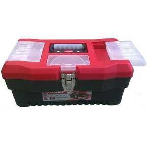 Ящик для инструментов ЗУБР 38324_z01 ящик для инструментов truper т 15320
