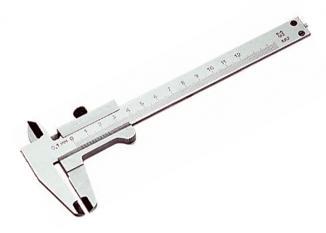 Штангенциркуль Matrix 316315 штангенциркуль стрелочный matrix 150 мм 31601