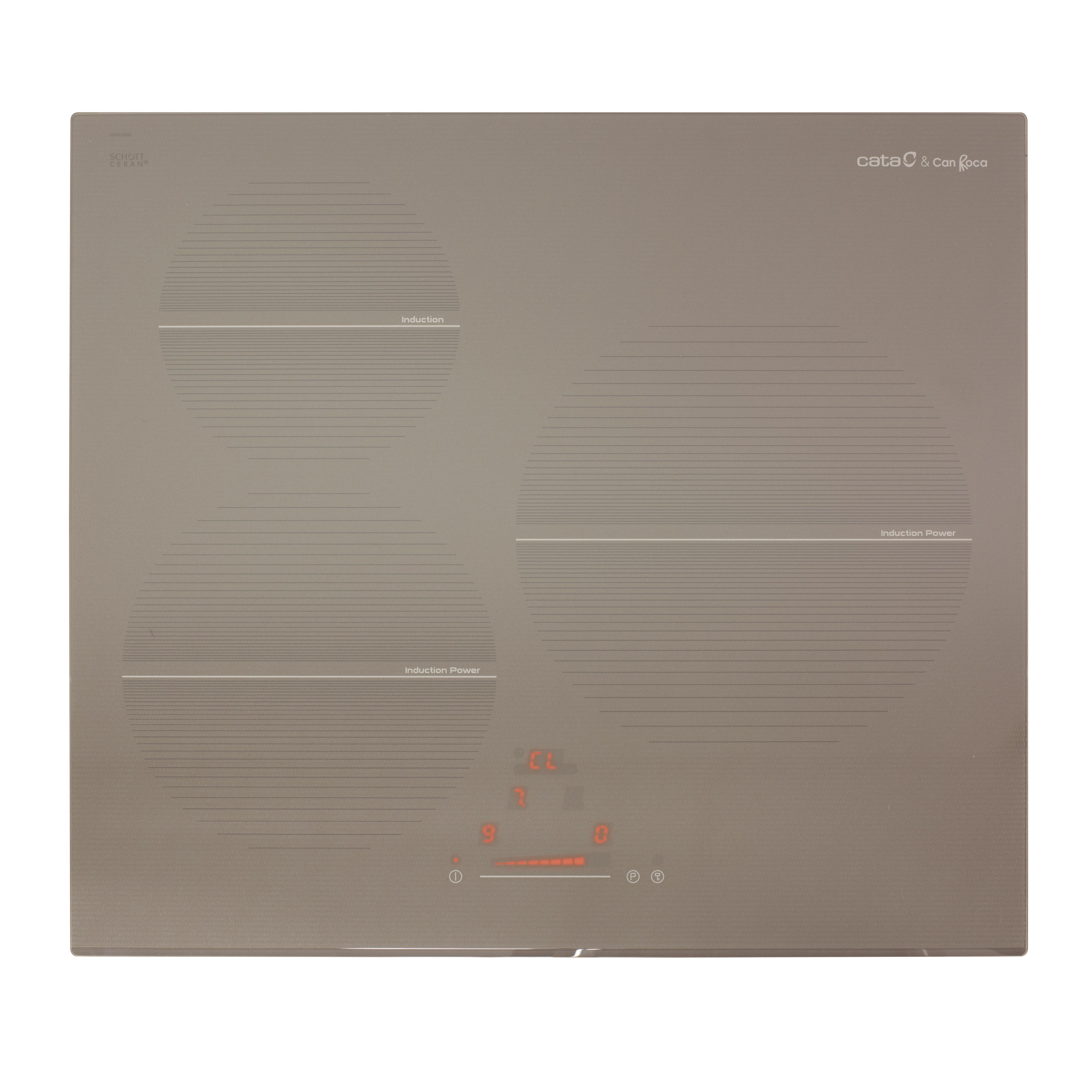 Панель варочная Cata Isb 603 sd