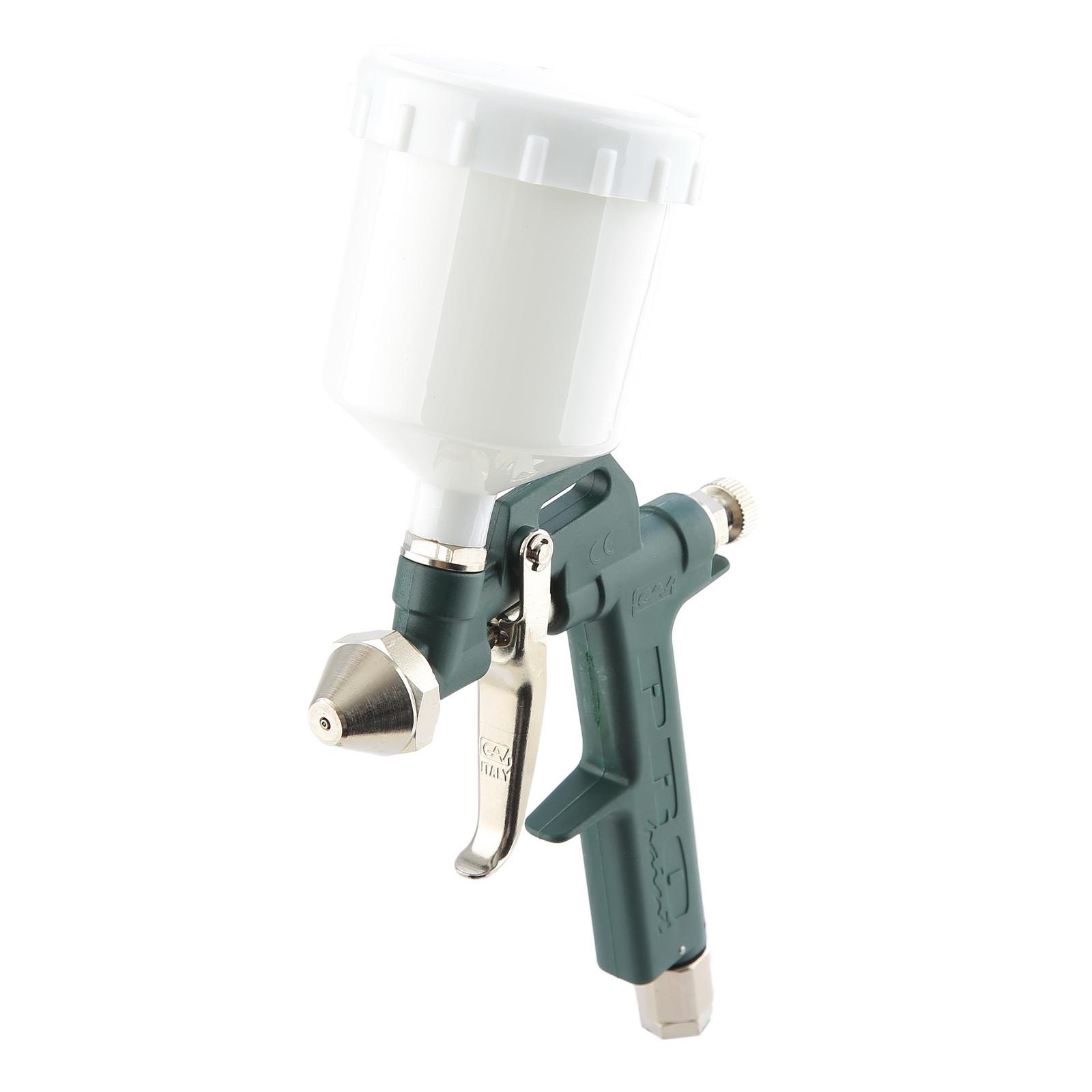Краскопульт пневматический Metabo Fsp100 (601574000) canon cli 8 magenta картридж для струйных мфу принтеров